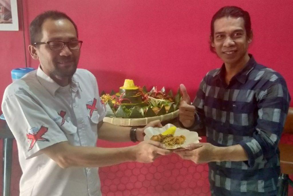 SERU.co.id dan MemoX.co.id Rayakan Hari Jadi Pertama