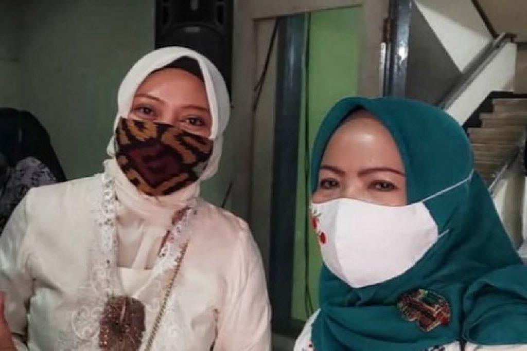 (Kiri) Kabid Kebudayaan Disdikbud Kota Malang, Dr Dian Kuntari S STP M Si. (ist) - Disdikbud Kota Malang Buka Lowongan Surveyor, Simak Persyaratannya!