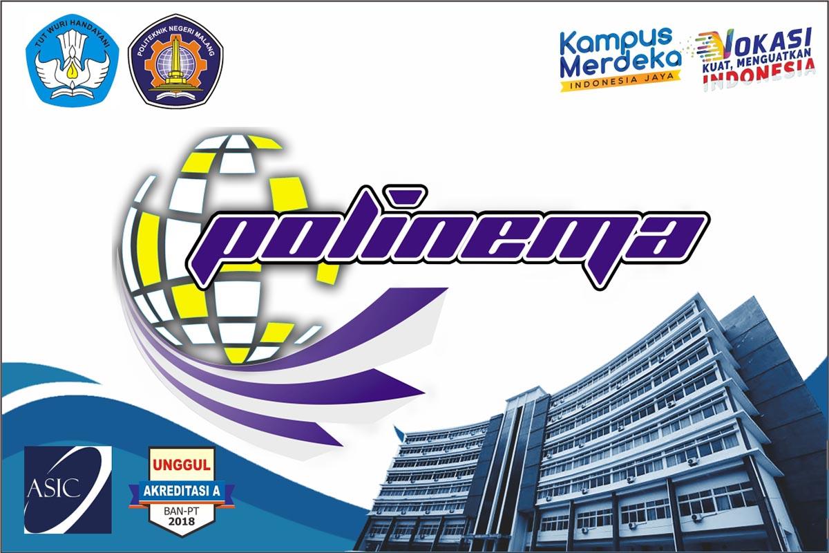 Materi Media SERU Logo Polinema