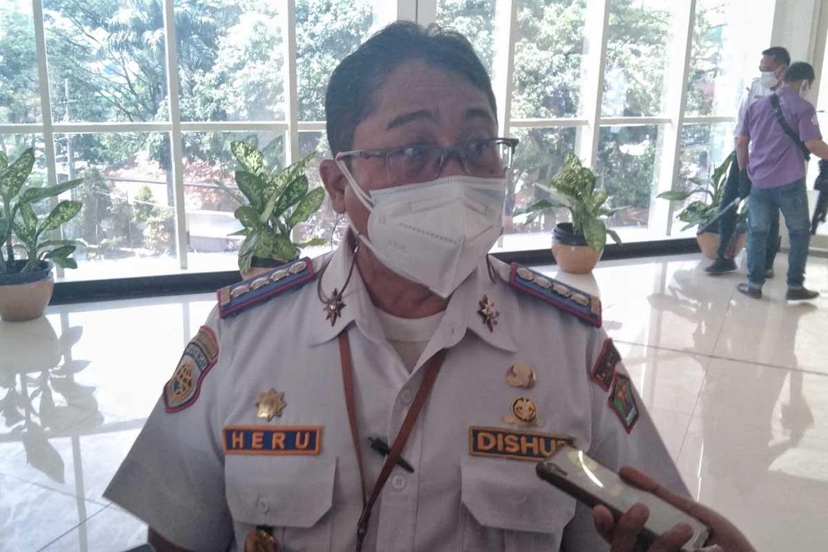 Selama PPKM, Retribusi Parkir Kota Malang Menurun Signifikan